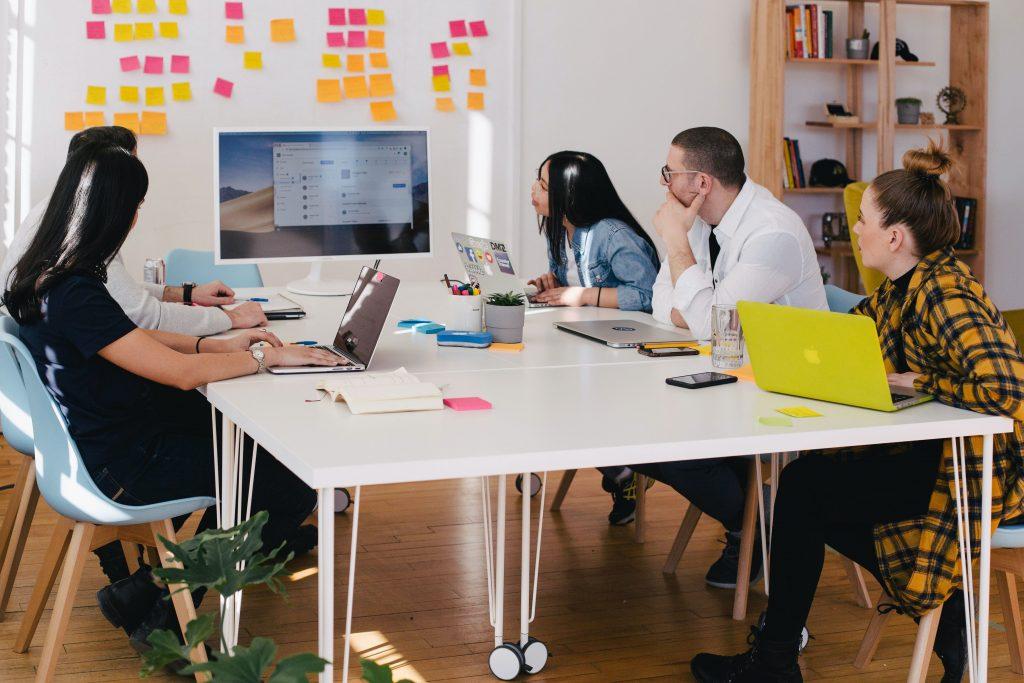 Verder in business komen gaat om elkaar helpen en waarde voor elkaar creëren